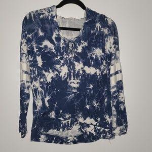 3for$25 lightweight hoodie top shirt blouse